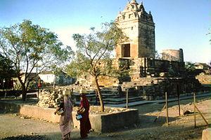 Gop Temple