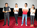 Govinda at special screening of Life Partner.jpg