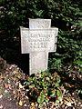 Grab Kurt Waeger auf dem Waldfriedhof Winsen Luhe 2014.JPG