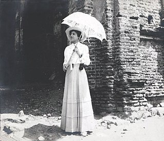 Grace Nail Johnson African-American civil rights activist and art patron