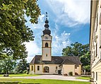 Grafenstein Pfarrkirche hl. Stefan N-Ansicht 26072018 4040.jpg
