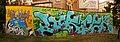 Graffiti near Branko's Bridge in Belgrade.jpg