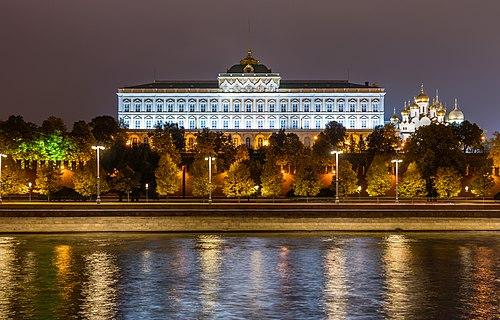 500px Gran Palacio del Kremlin Moscú Rusia 2016 10 03 DD 28 29 HDR