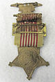 Grand Army of Republic Veteran Medal with Captain Bar Reverse.jpg