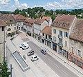 Grande Rue in Morestel 02.jpg
