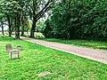 Granville T. Woods gravesite marker 02.jpg