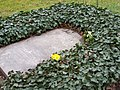 Grave of Christiane von Goethe.JPG