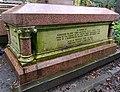 Grave of Edward Blore in Highgate Cemetery.jpg