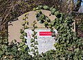 Grave with expired right to use on the cemetery Liesing in Vienna, Austria-full PNr°0545.jpg