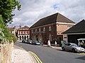 Great Malvern Post Office - geograph.org.uk - 54499.jpg