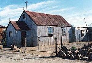 Galeshewe - Image: Greater No 2, Galeshewe township