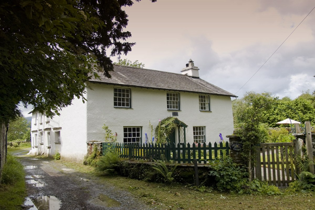 Green End Cottage, Colthouse.jpg