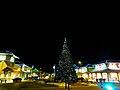 Greenway Station during Christmas 2013 Season - panoramio.jpg