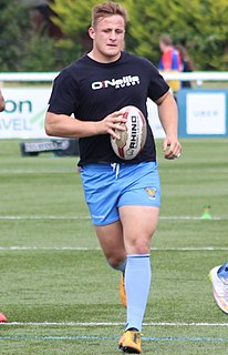 Greg Richards (rugby league) English rugby league footballer