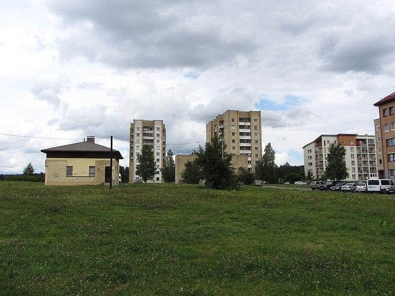 File:Grigiškės, Lithuania - panoramio (8).jpg