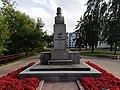 Grodno pomnik Elizy Orzeszkowej 02.jpg