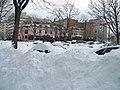 Groundhog Day 2011 Blizzard (5413832428).jpg