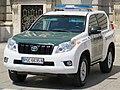 Guardia civil in Madrid 09.JPG
