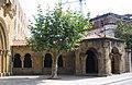 Guecho, Algorta - Iglesia de la Santisima Trinidad (PP Trinitarios) 17.jpg