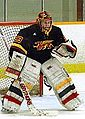 Guelph Gryphons women black goalie 2014.jpg