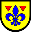Coat of arms of Gülzow (Lauenburg)