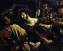 Guercino (1591-1666) - The Betrayal of Christ - 1131 - Fitzwilliam Museum.jpg