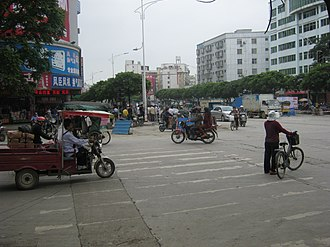 Guigang - Image: Gui Gang