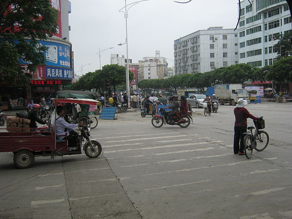 Guigang China  city photos : guigang guigang simplified chinese 贵港 traditional chinese 貴港 ...