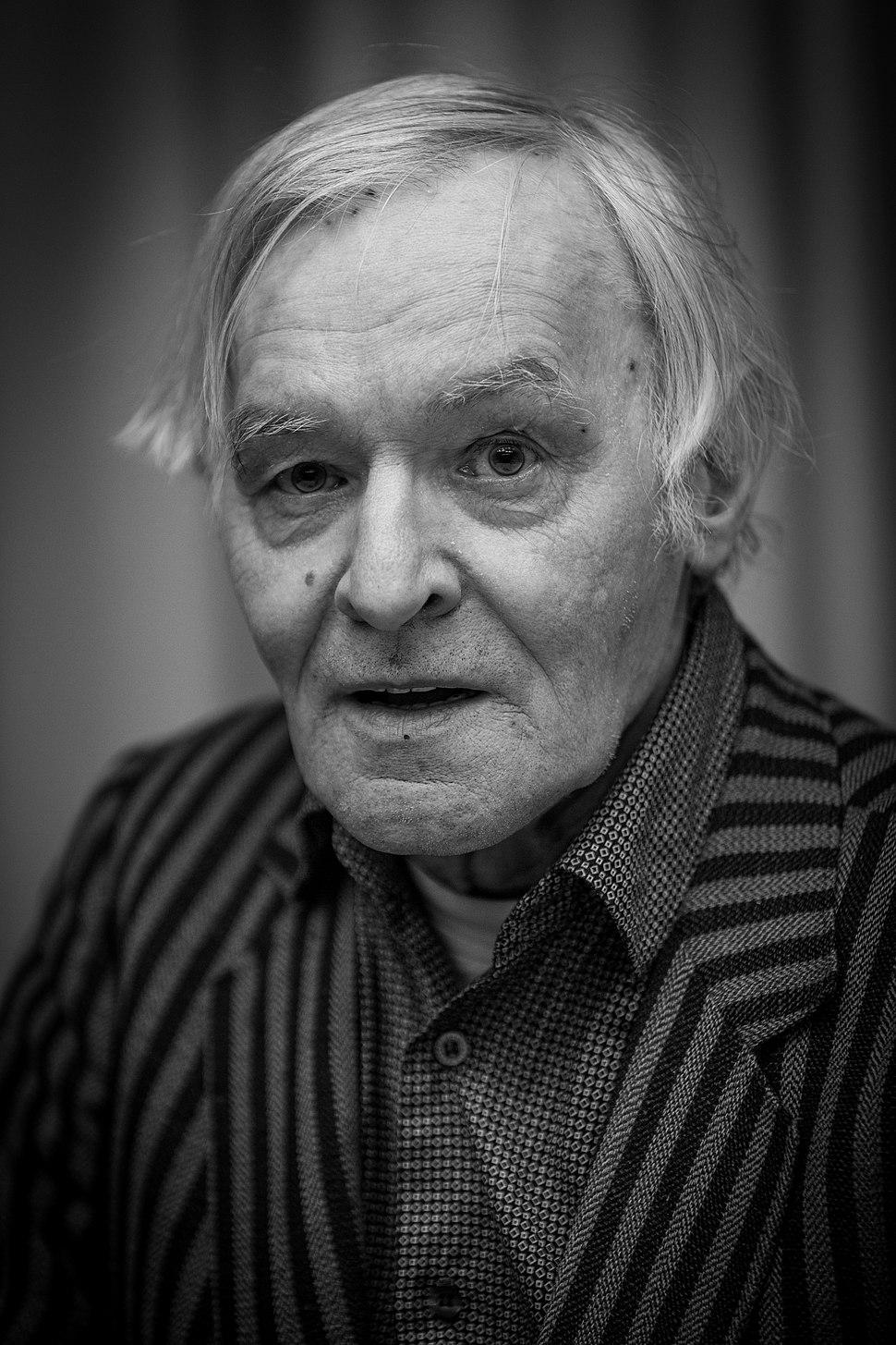 Guillaume Faye (2015)