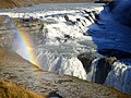 Gullfoss waterfall - panoramio (2).jpg