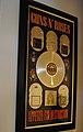Guns N Roses appetite for destruction, Juliens Auctions Preview 2011-03-08.jpg