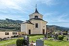 Gurk Domplatz 1 Friedhof Aufbahrungshalle Todesangst-Christi-Kapelle NO-Ansicht 22042019 6665.jpg