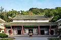 Gushan Temple, Tianzhong Township, Changhua (Taiwan).jpg