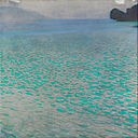 Gustav Klimt - Attersee - Google Art Project.jpg