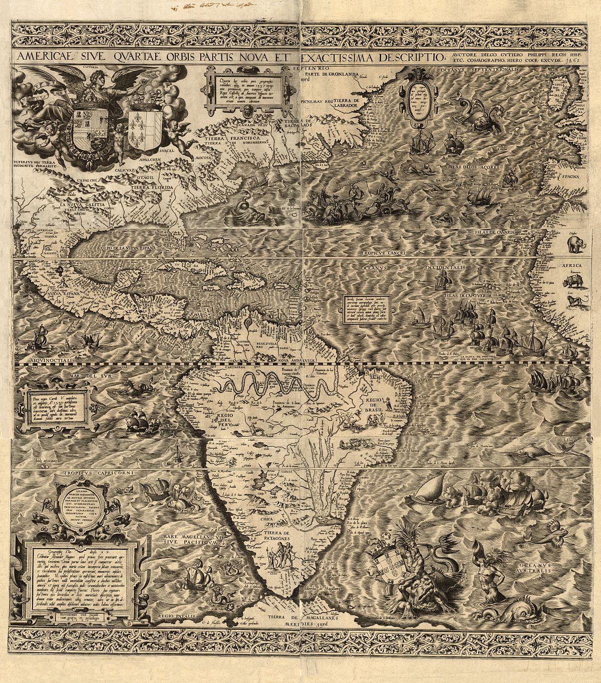 Origin of the name California - Wikipedia on