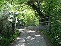 Gwredog-Isaf Bridge over Afon Gwyrfai - geograph.org.uk - 830754.jpg