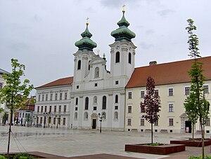 Győr-Széchenyi tér