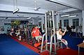 Gym Integral University.JPG