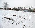 Hällkistan vid Skytten (RAÄ-nr Falköping 5-2) i snö 7822-7823.jpg