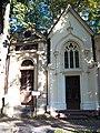 Hřbitov Malvazinky, hrobky (03).jpg