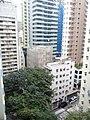 HK 上環 Sheung Wan open day 樂善堂梁銶琚書院 Lok Sin Tong Leung Kau Kui College view north Dec 2016 07.jpg