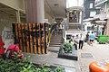 HK 中環 Central 閣麟街 Cochrane Street September 2019 SSG 05.jpg