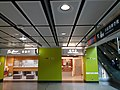 HK 中環 Central MTR 機場快線 Airport Express 香港站 Hong Kong Station IFC mall shop February 2020 SS2 09.jpg
