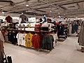 HK CWB 銅鑼灣 Causeway Bay 世貿中心商場 World Trade Centre mall shop 生活日用 Uniqlo clothing 無印良品 MUJI April 2020 SS2 05.jpg
