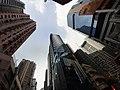 HK CWB 銅鑼灣 Causeway Bay 邊寧頓街 Pennington Street 伊榮街 Irving Street Oct sky view 2019 SS2 12.jpg