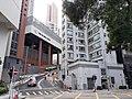HK ML 半山區 Mid-levels 般咸道 Bonham Road Ying Wa Girl's School Breezy Path Bonham Court October 2020 SS2 20.jpg