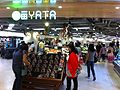 HK Mongkok East Grand Century Place 一田百貨公司 YATA Department Store Oct-2013.JPG
