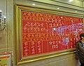 HK Mongkok Nathan Road London Restaurant rooms red sign Feb-2014 spring social gethering dinner 九龍總商會 Kln Chamber of Commerce.jpg