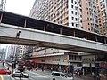 HK SW 上環 Sheung Wan 巴士 619 Bus tour view January 2020 SSG 31 香港島.jpg