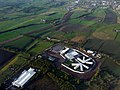 HMP Low Moss from the air, 2012 (geograph 2965671).jpg